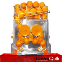Orangenpresse Gastro