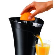 Orangensaftpressen
